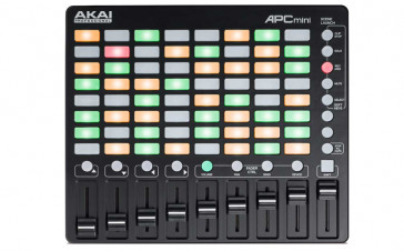 APC MINI AKAI PROFESSIONAL