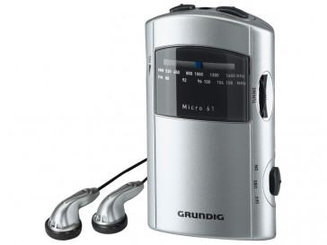 RADIO MICRO 61 GRUNDIG