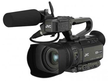 VIDEOCAMARA PROFESIONAL JVC 3840X2160 GY-HM200E