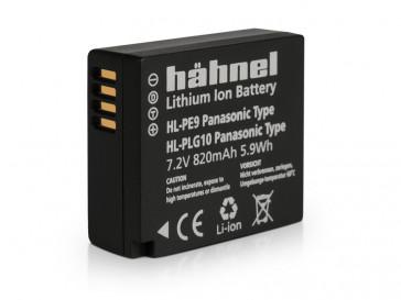 HL-PLG10 (DMW-BLG10E PANASONIC) HAHNEL