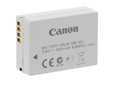 NB-10L CANON