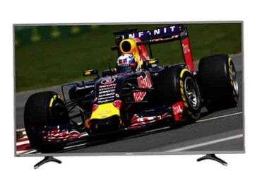 "SMART TV LED ULTRA HD 4K 55"" HISENSE 55K321"