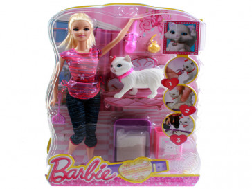 BDH76 BARBIE