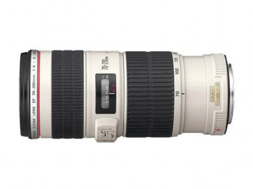 EF 70/200 F/4L IS USM CANON