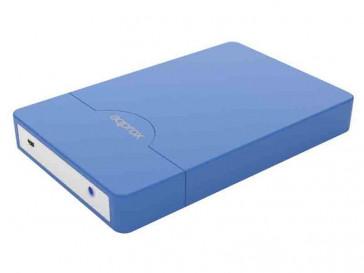 """CAJA EXTERNA USB 3.0 2.5"""" APPHDD10LB APPROX"""