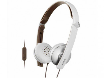 AURICULARES MDR-S70APW BLANCO SONY