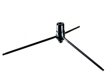 BASE PARA TRIPODE UNIVERSAL 678 MANFROTTO