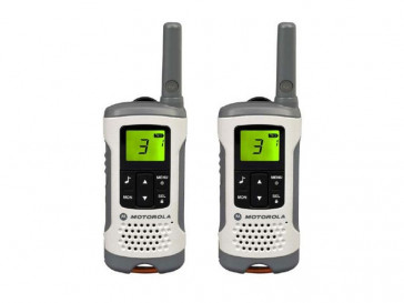 WALKIE TALKIE PACK T50 MOTOROLA