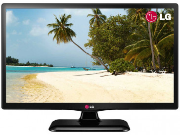 "TV/MONITOR LED FULL HD 22"" LG 22MT44D-PZ"