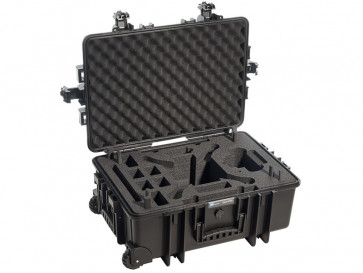 COPTER CASE 6700/B PARA PHANTOM 3 (B) B&W
