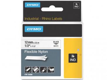 ID1-12 BLANCO NYLON (18488) DYMO