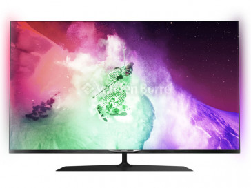 "SMART TV LED ULTRA HD 4K 3D 49"" PHILIPS 49PUS7909/12"
