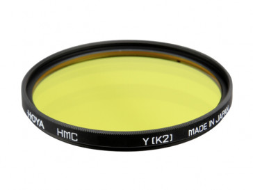 72MM AMARILLO K2 HMC HOYA