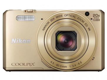 CAMARA COMPACTA NIKON COOLPIX S7000 (GD)
