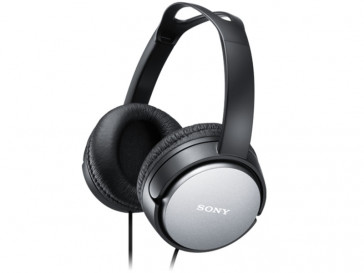 AURICULARES MDR-XD150B NEGRO SONY