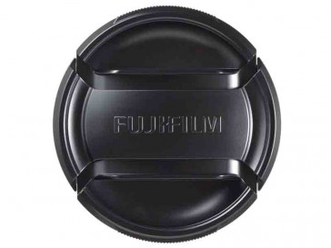 TAPA DELANTERA DE OBJETIVO FLCP-67 67MM FUJIFILM