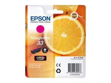 TINTA MAGENTA C13T33434010 EPSON