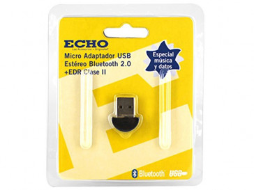 MICRO ADAPTADOR BLUETOOTH 9908291 ECHO