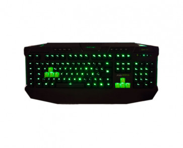 TECLADO GAMING F110S KEEP OUT