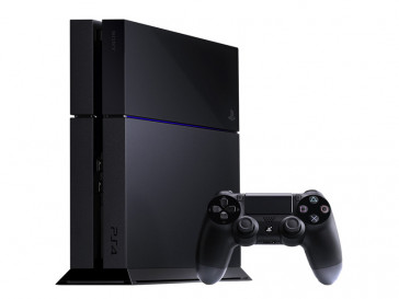 CONSOLA PS4 1TB ULTIMATE PLAYER EDITION NEGRA SONY