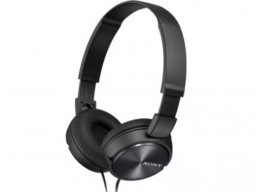 AURICULARES MDR-ZX310 (B) SONY