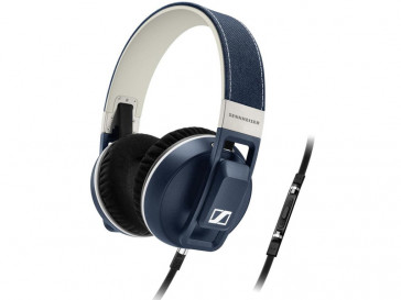AURICULARES URBANITE XL GALAXY 506456 DENIM SENNHEISER