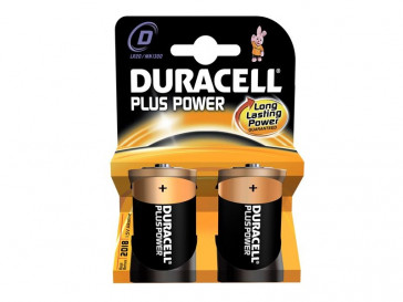 DMN1300 PLUS DURACELL