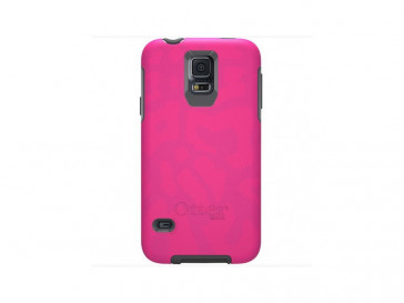 FUNDA SYMMETRY IPHONE 5/5S DREAM ROSA OTTERBOX
