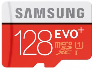 MICRO SDXC 128GB + ADAPTADOR MB-MC128DA/EU SAMSUNG