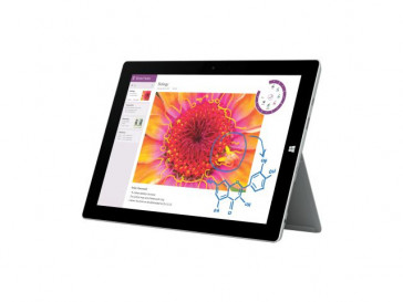 SURFACE 3 (LC5-00004) MICROSOFT + AURICULARES EVOLVE 65MS STEREO JABRA
