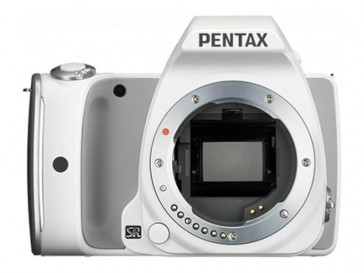 CAMARA REFLEX PENTAX K-S1 (W) BODY