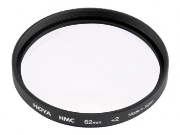 62MM CLOSE-UP +2 HMC HOYA