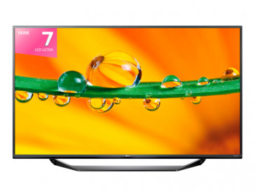"SMART TV LED ULTRA HD 4K 60"" LG 60UF770V"
