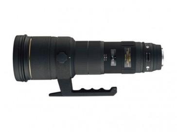 AF 500 F4.5 EX DG HSM (NIKON) SIGMA