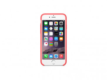 FUNDA SILICONA IPHONE 6 MGXT2ZM/A (PK) APPLE