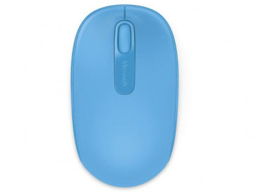 RATON WIRELESS MOBILE 1850 AZUL U7Z-00058 MICROSOFT