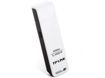 ADAPTADOR USB WI-FI TL-WN821N TP-LINK