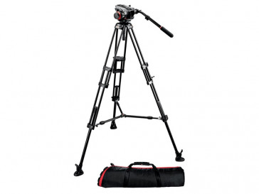 KIT VIDEO PRO 504HD,546BK MANFROTTO