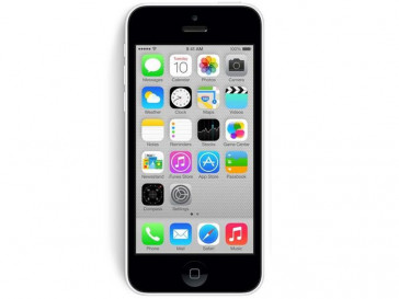 IPHONE 5C 4G 8GB MG8X2B/A (W) APPLE