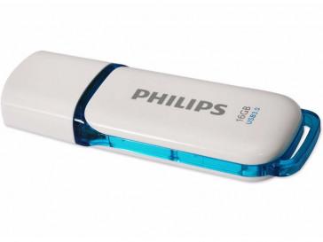 PEN DRIVE 3.0 SNOW 16GB (FM16FD75B) PHILIPS