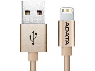 CABLE LIGHTNING AMFIAL-100CM-CGD ADATA