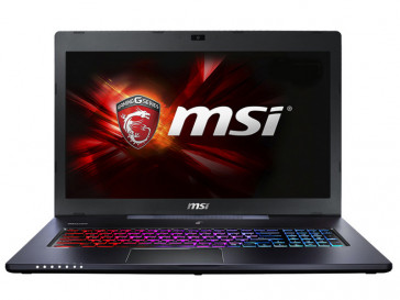 PORTATIL GS70 6QC-021ES (9S7-177614-021) MSI