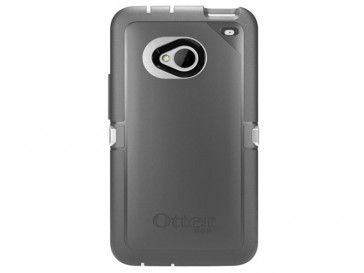 FUNDA DEFENDER HTC ONE (W/GY) OTTERBOX