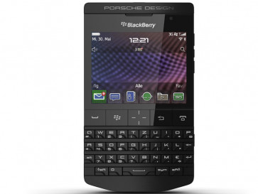 P9983 PORSCHE DESIGN 64GB (B) DE BLACKBERRY