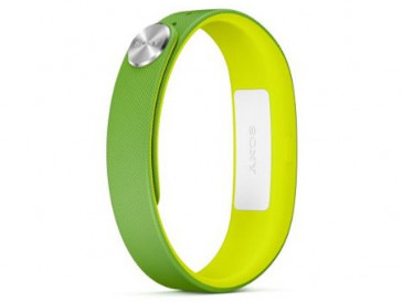 PULSERA SMART SWR LIMITED EDITION BRAZIL SONY