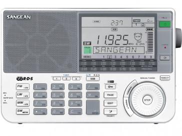ATS-909 X (W) SANGEAN