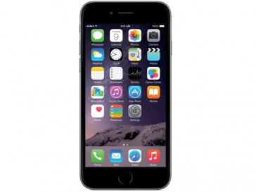 IPHONE 6S PLUS 16GB MKU12QL/A (GY) APPLE