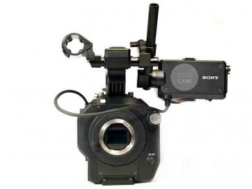 VIDEOCAMARA PROFESIONAL SONY 3840X2160 PXW-FS7 PROFI