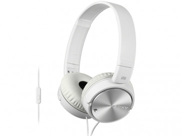 AURICULARES MDR-ZX110NA (W) SONY