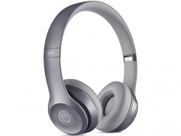 AURICULARES BY DR DRE SOLO 2 ROYAL COLLECTION (GY) BEATS